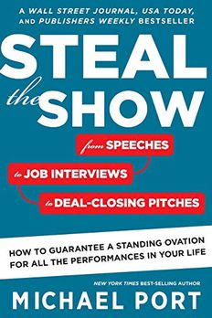 Steal the Show book cover