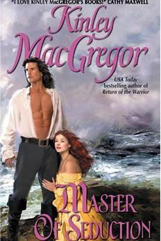 Master of Seduction book cover