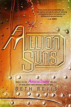 A Million Suns book cover