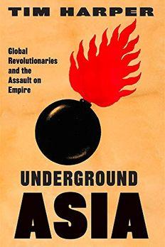 Underground Asia book cover