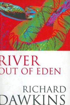 River Out of Eden book cover