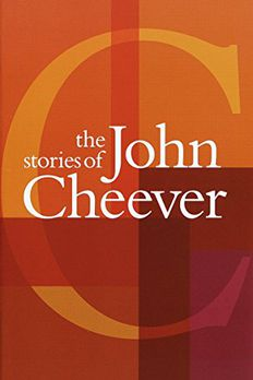 The Stories of John Cheever book cover