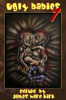 Ugly Babies book cover
