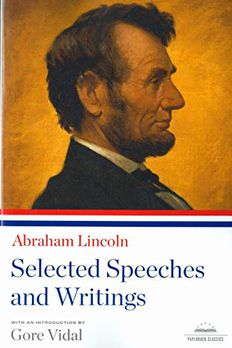 Abraham Lincoln book cover