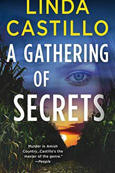 A Gathering of Secrets book cover