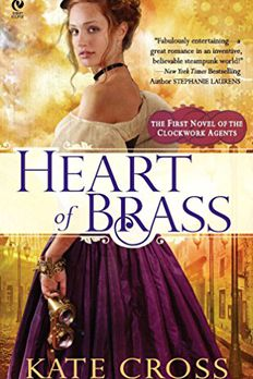 Heart of Brass book cover