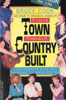 The Town That Country Built book cover