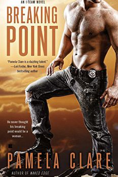 Breaking Point book cover