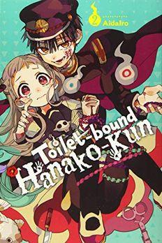 Toilet-bound Hanako-kun, Vol. 2 book cover