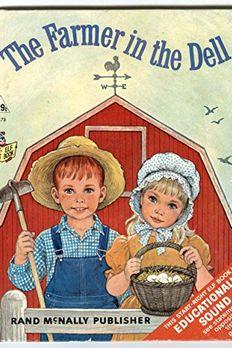 The Farmer in the Dell book cover
