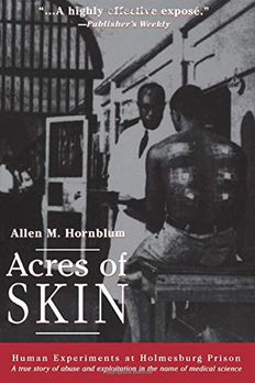 Acres of Skin book cover