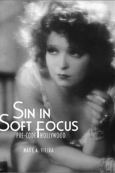 Sin in Soft Focus book cover