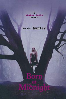 Born at Midnight book cover