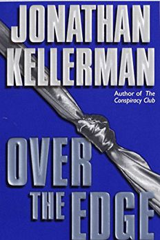 Over the Edge book cover
