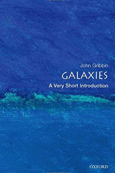 Galaxies book cover