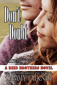 Don't Doubt book cover