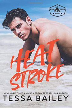 Heat Stroke book cover