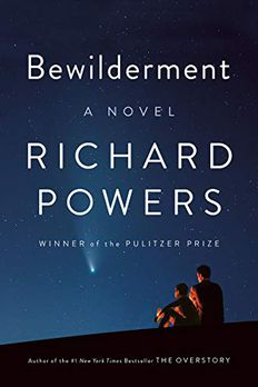 Bewilderment book cover