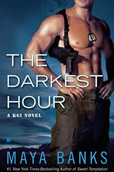 The Darkest Hour book cover