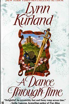 A Dance Through Time book cover