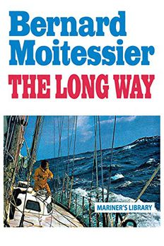 The Long Way book cover