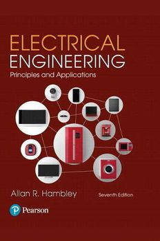Electrical Engineering book cover