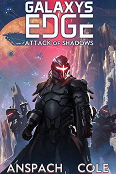 Attack of Shadows book cover