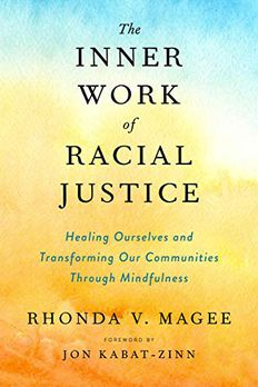 The Inner Work of Racial Justice book cover