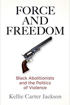 Force and Freedom book cover