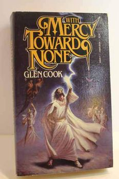 With Mercy Toward None book cover