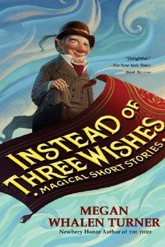 Instead of Three Wishes book cover