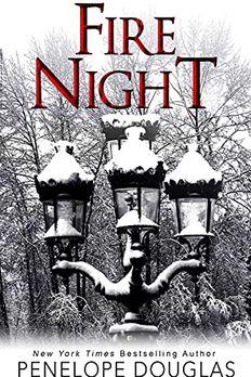 Fire Night book cover