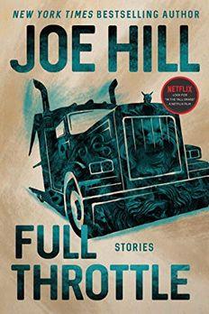 Full Throttle book cover