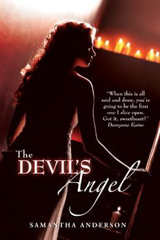 The Devil's Angel book cover