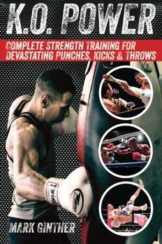 K.O. Power book cover