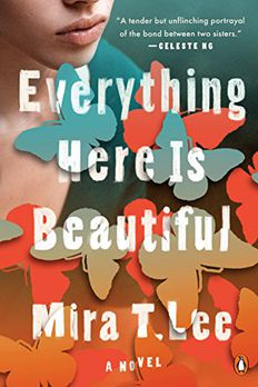 Everything Here Is Beautiful book cover