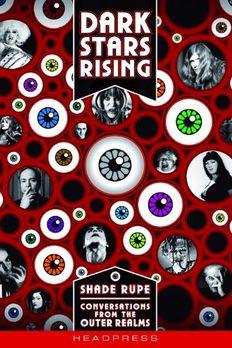 Dark Stars Rising book cover