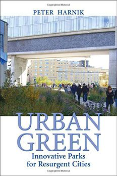 Urban Green book cover