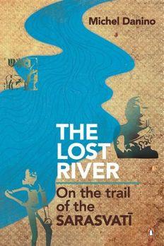 Lost River book cover