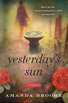 Yesterday's Sun book cover