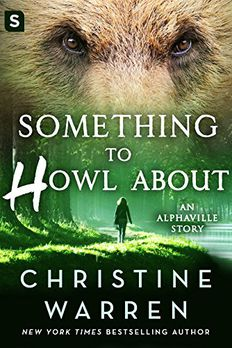 Something to Howl About book cover