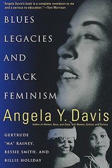 Blues Legacies and Black Feminism book cover
