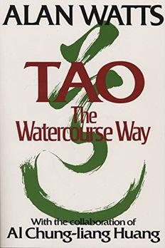 Tao book cover