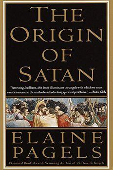 The Origin of Satan book cover