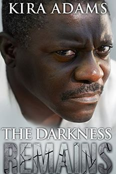 The Darkness Remains book cover