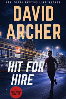 Hit For Hire book cover
