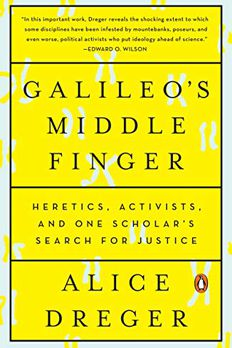 Galileo's Middle Finger book cover