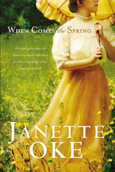 When Comes the Spring book cover