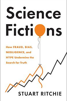 Science Fictions book cover