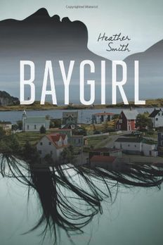 Baygirl book cover
